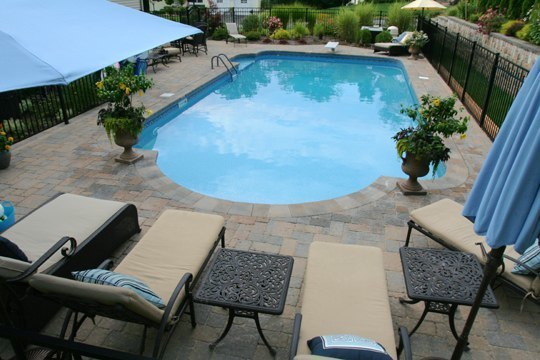 14C Patrician Inground Pool - Cromwell, CT