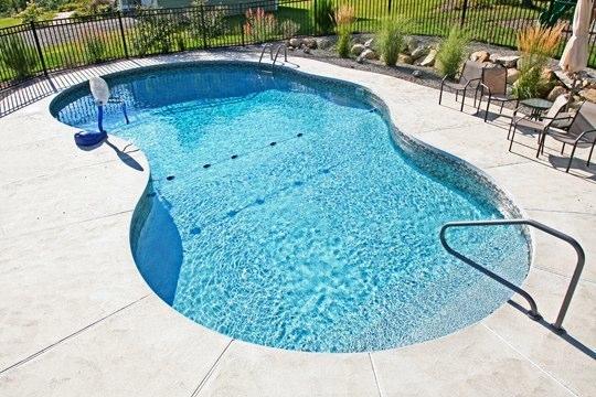 31A Mountain Pond Inground Pool - Higganum, CT