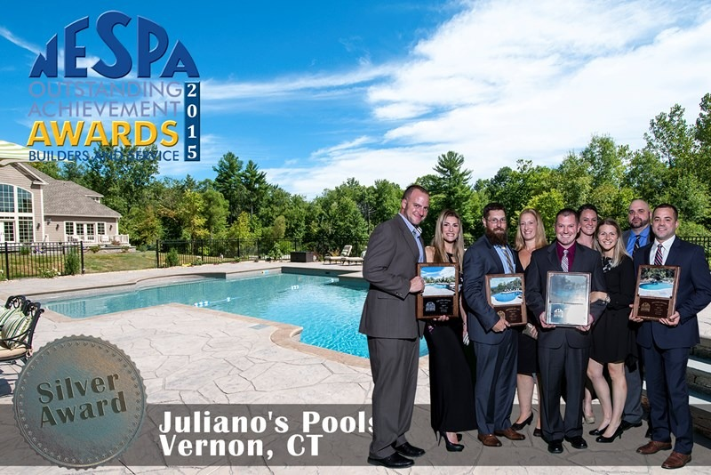 about us, why julianos pool