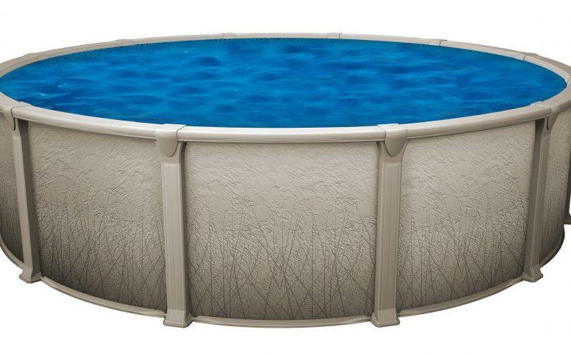 1C Above Ground Pool